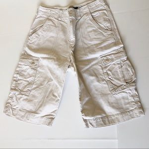 Men's long cargo shorts by RocaWear